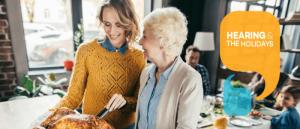 hearing loss and holidays