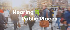 hearing loss in public