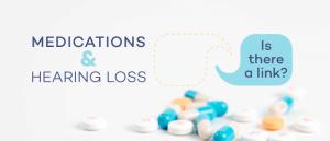 medications and hearing loss
