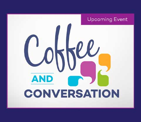 Coffee and Conversation at Complete Hearing Solutions